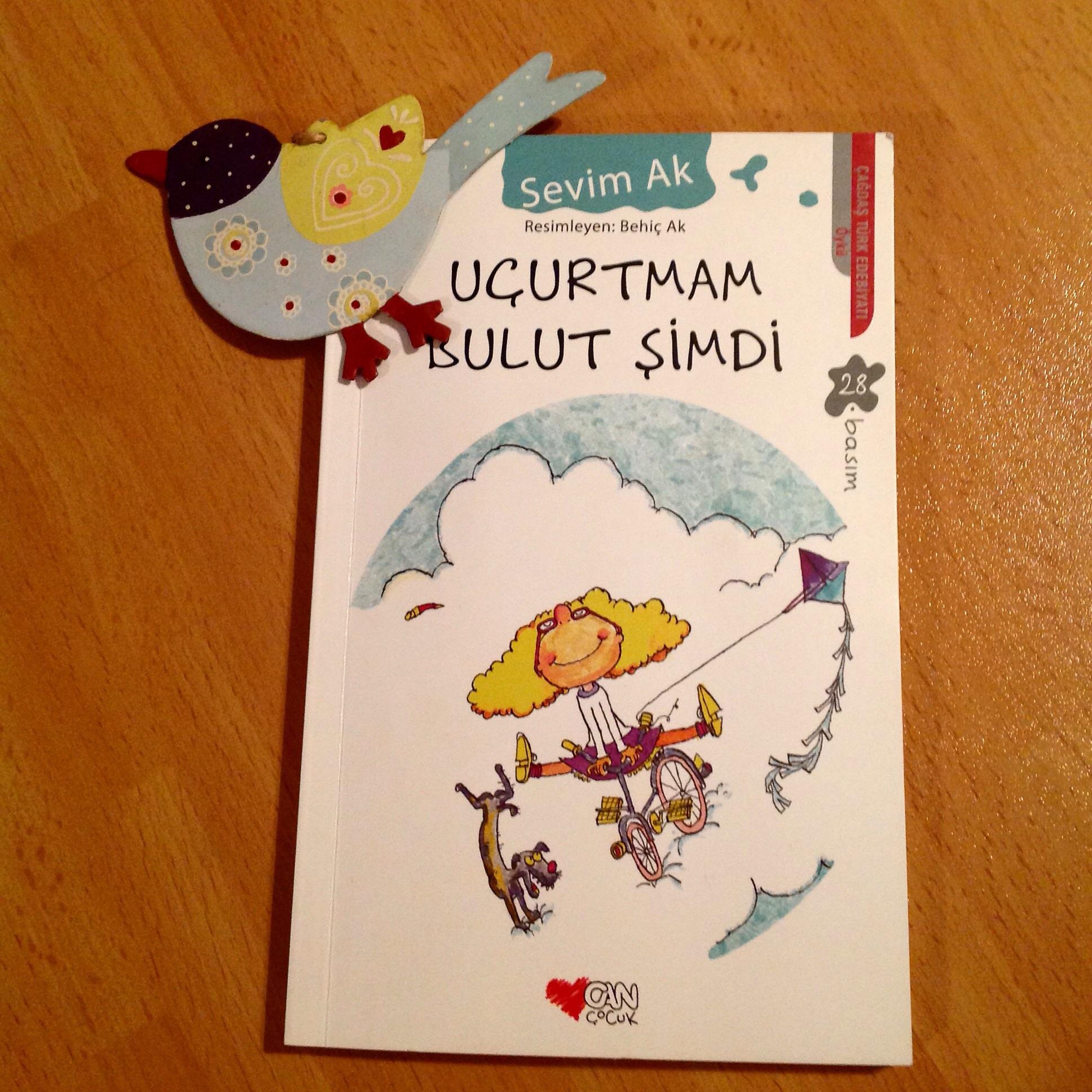 Can Çocuk Yayınları Yayınevi Kitapları