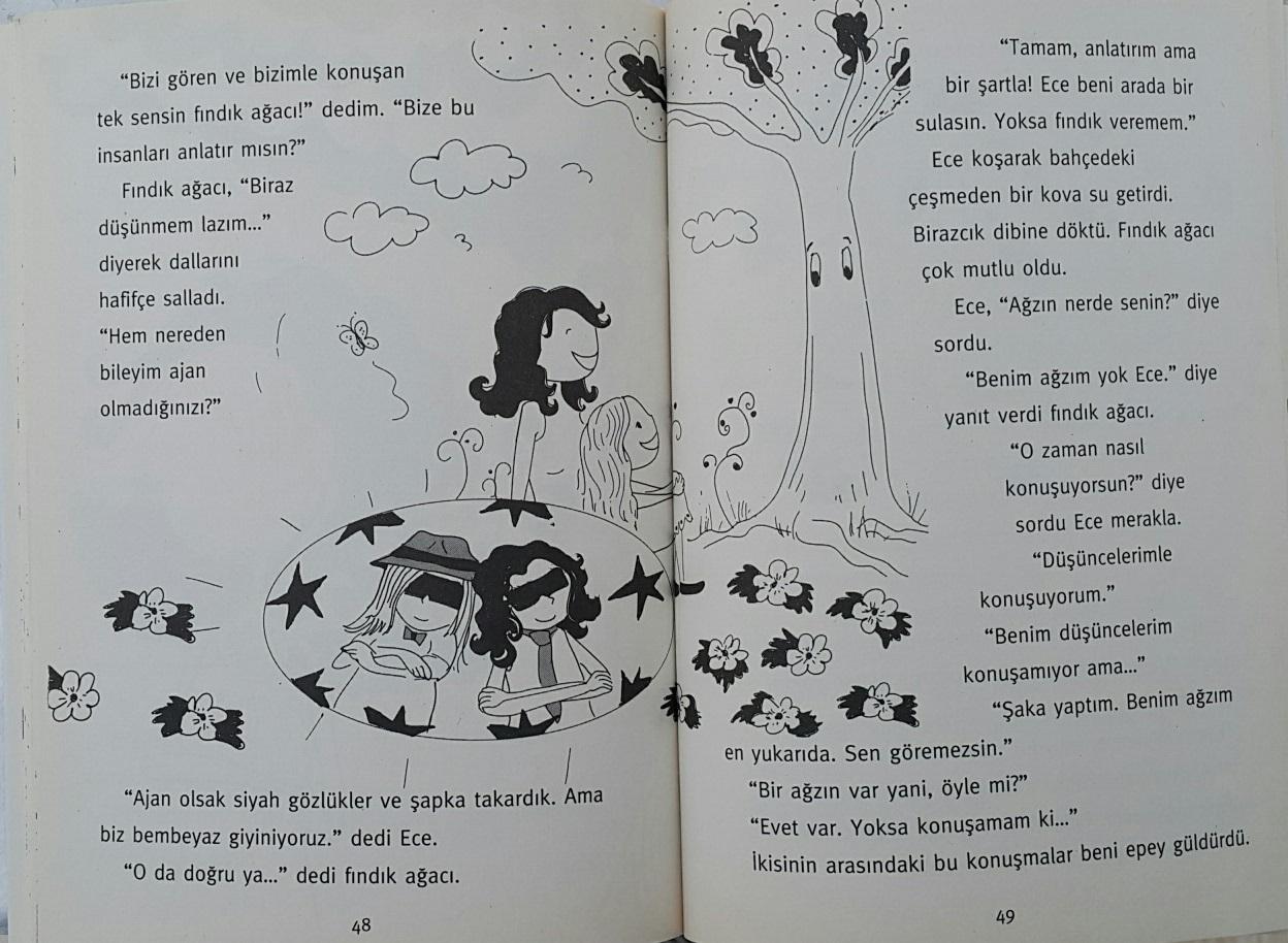 Kitapkurduanne Mışıl Suyu çocuklar Için Kitap önerileri